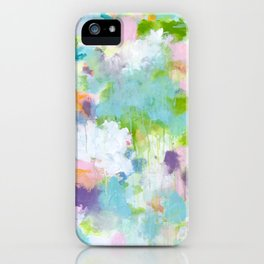 Oh Happy Day! iPhone Case