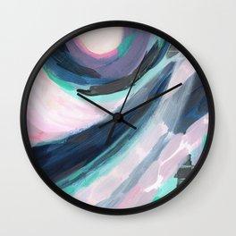 Replay Wall Clock