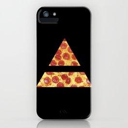 A Million Little Pizzas Ver. 2 iPhone Case