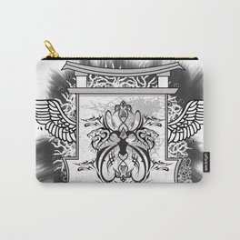 Temple of Hoon Se Kwon Carry-All Pouch