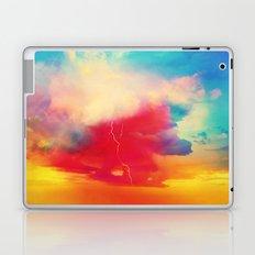 colorful sky i Laptop & iPad Skin