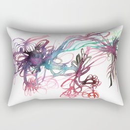 Galaxies Rectangular Pillow