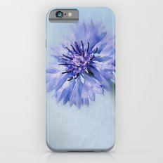 Cornflower Dreams iPhone 6s Slim Case