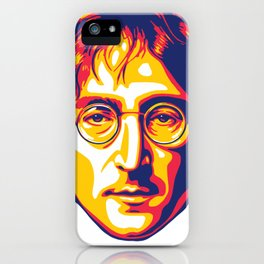 John iPhone Case