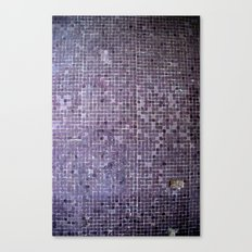 Azulejos #1 Canvas Print