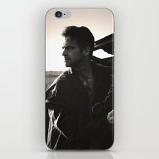 Cowboy 4 iPhone & iPod Skin