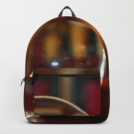 Magnifying Glass Backpack