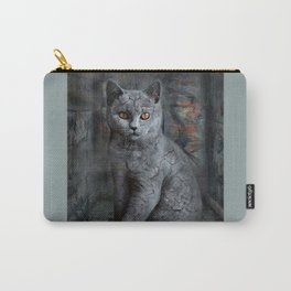 cats instantaneous Carry-All Pouch