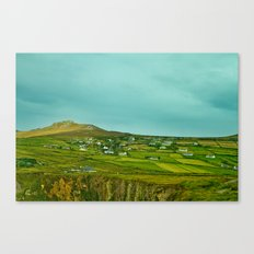 Dingle Penninsula Canvas Print