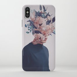 Waited for a Hundred Winters to meet You iPhone Case
