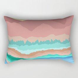 Wild Wonder 1 Rectangular Pillow