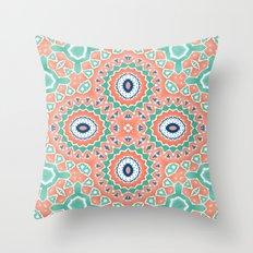 Boheme Throw Pillow