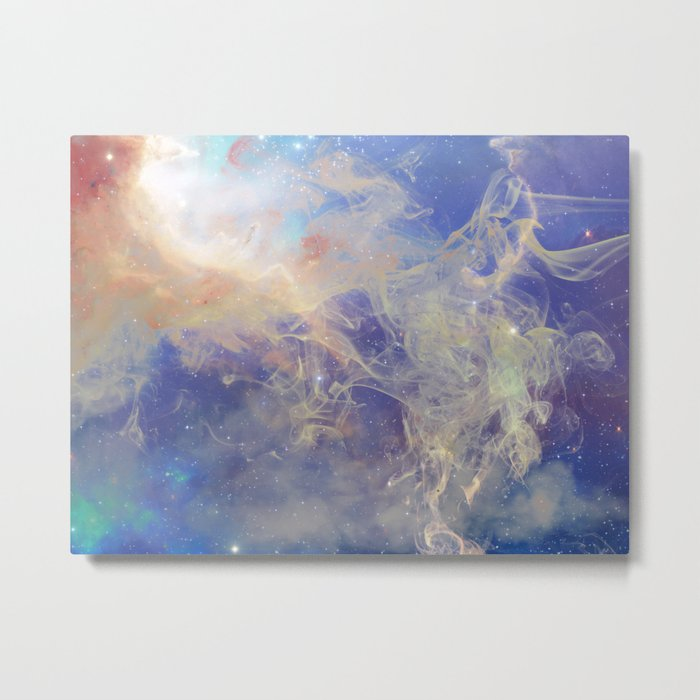 The Great Constellation Metal Print