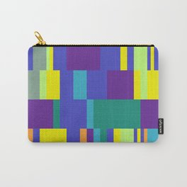 Songbird Parrots Carry-All Pouch