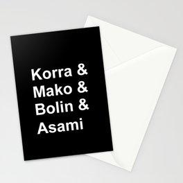 LoK Stationery Cards