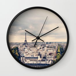 a tiny icon ... Wall Clock