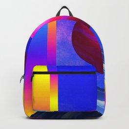 /ASCENSION/___(((HALLELUJAH))) Backpack