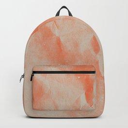 Unfurl (Orange) Backpack