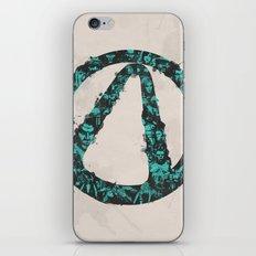 Borderlands 2 iPhone & iPod Skin