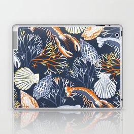 Sealife #1 Laptop & iPad Skin