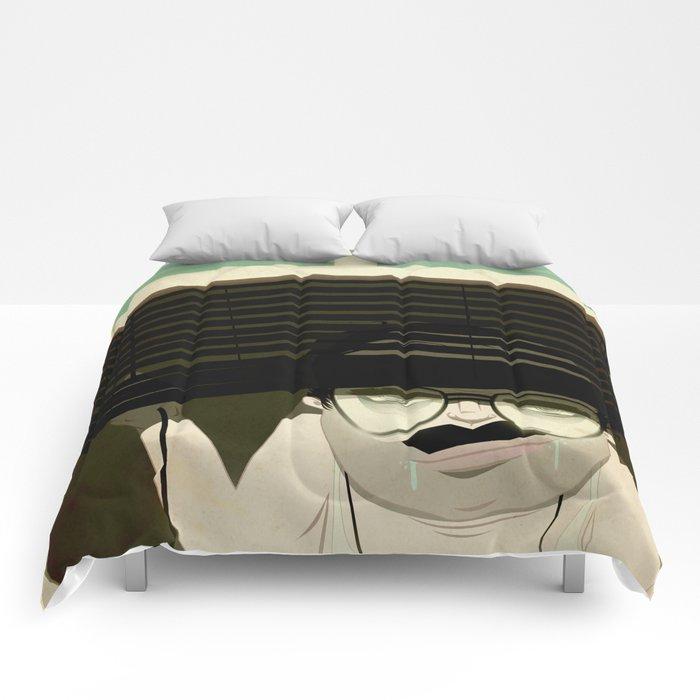 Merv the Perv Comforters