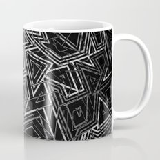 arcade (monochrome series) Mug