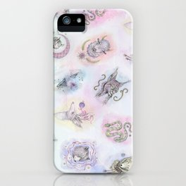Animal Guides iPhone Case