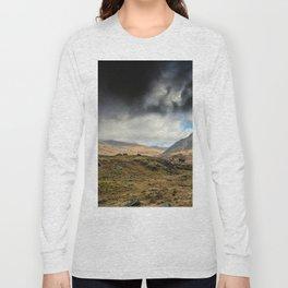 The Landscape Photographer Long Sleeve T-shirt