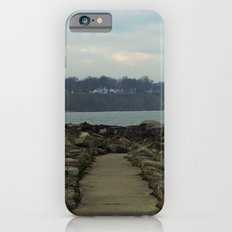 Road to Nowhere iPhone 6s Slim Case
