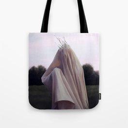 Half Light Tote Bag