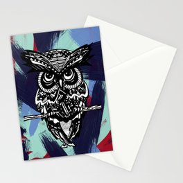 INSOMNIA Stationery Cards