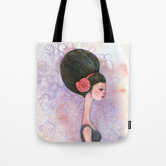 high expectations Tote Bag