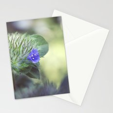 ...And Then There Were Two Stationery Cards