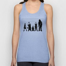 Guardians Unisex Tank Top