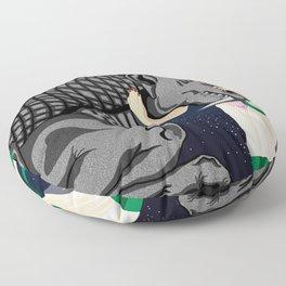 Mari Floor Pillow