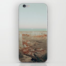 Coal Mine Canyon iPhone Skin