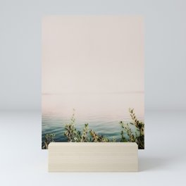 Calm Before The Storm Mini Art Print