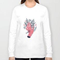dagger Long Sleeve T-shirt