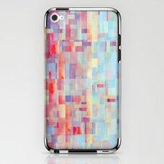 Shapeshifter (Arpeggi Remix) iPhone & iPod Skin