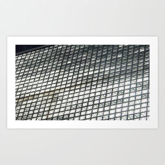 Cha-ching Bling Art Print