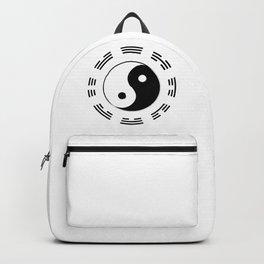 I Ching Backpack