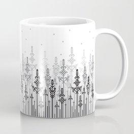 White field Coffee Mug