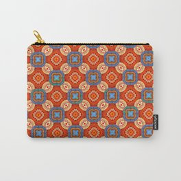 Persian Parlor Carry-All Pouch