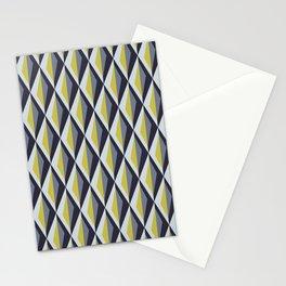 Geometric 2 Stationery Cards