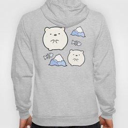 Little Polar Hoody