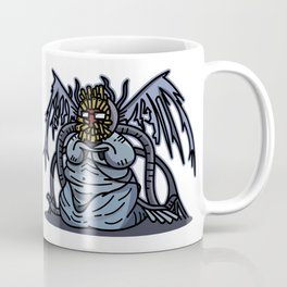 Geek Ebrietas Coffee Mug