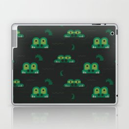See you later alligator (Patterns Please) Laptop & iPad Skin