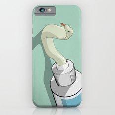 Snakepaste iPhone 6s Slim Case
