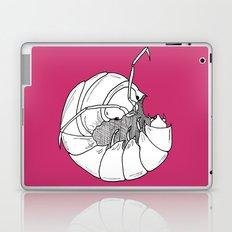 Woodlouse Laptop & iPad Skin
