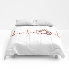 EMT Heartbeat Comforters